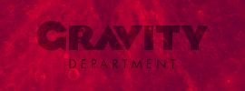 Gravity Department